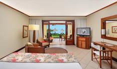 Tropical Beachfront Room