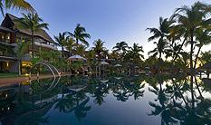 Royal Palm Beachcomber,, Mauritius
