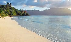 Beachcomber Seychelles,, Seychelles