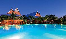 Victoria Beachcomber,, Mauritius