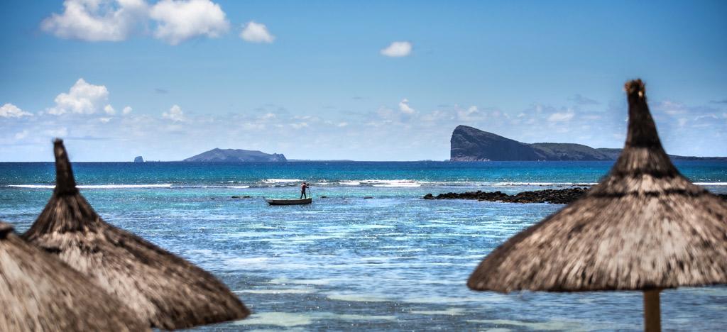 History mauritius