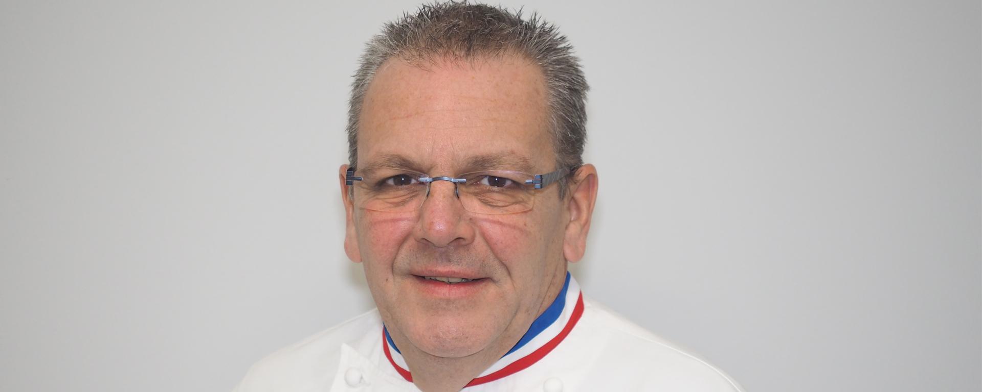 The Chef Royal Palm Christian Nee Mauritius