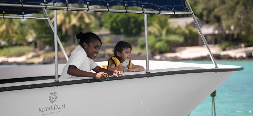 Kids Club Royal Palm Mauritius
