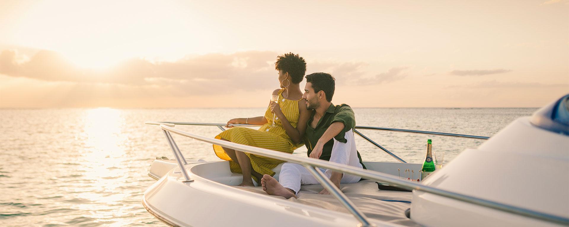 Honeymoon Experience