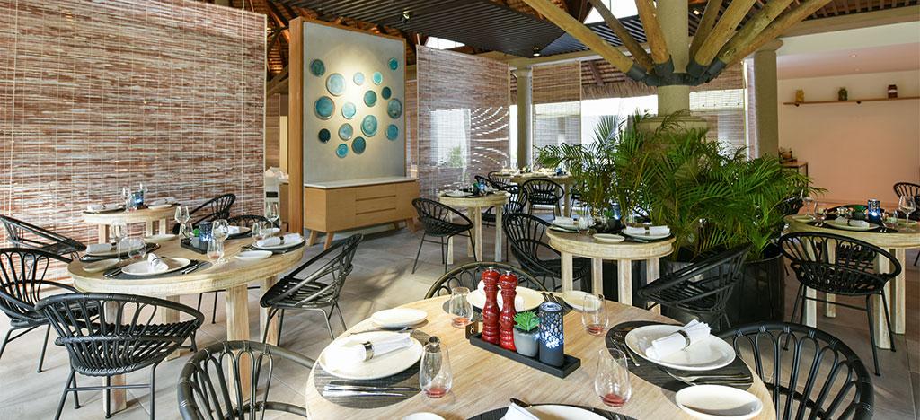 Le Serenata - Le Canonnier - Restaurant - Dining