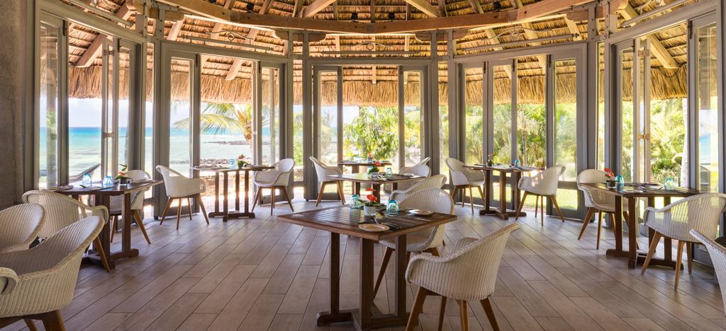 Le Navigator - Canonnier - Restaurant - Dining
