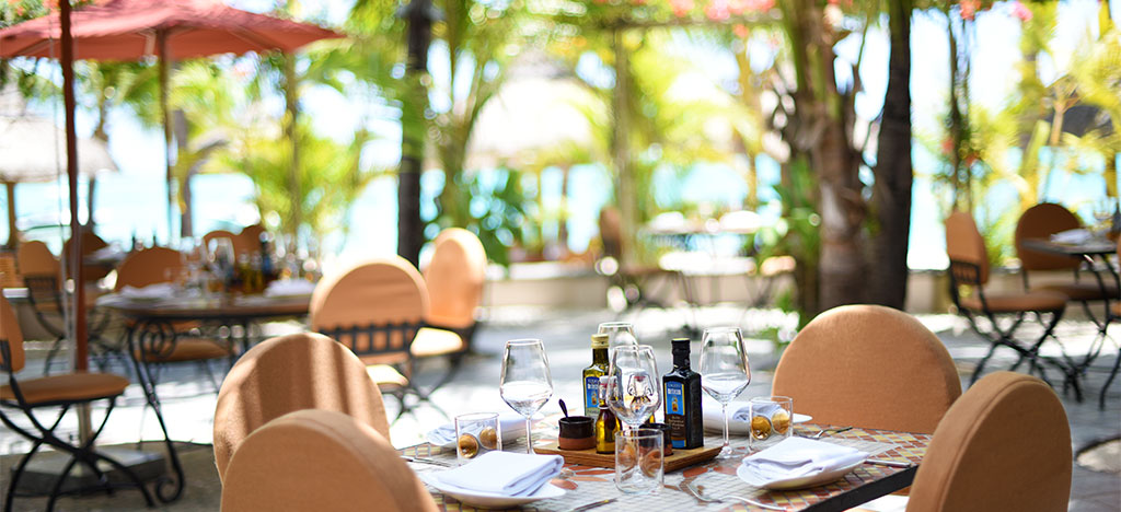 Le Palma - Paradis Hotel & Golf Club - Restaurant - Dining