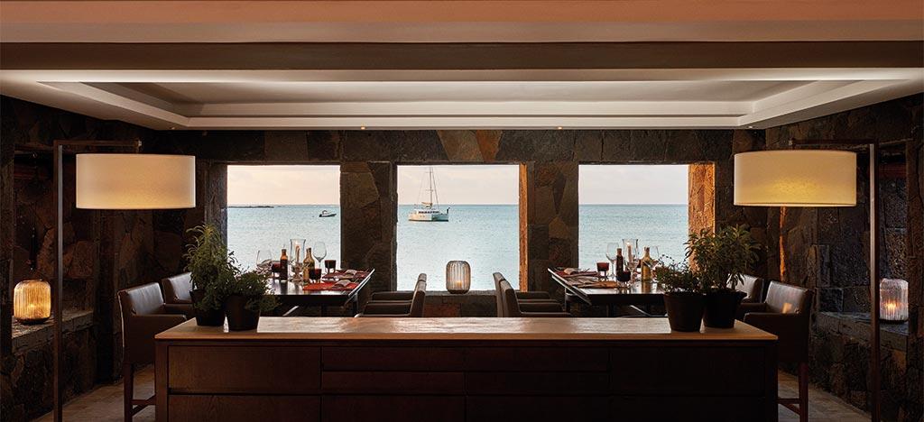 La Brezza - Royal Palm Mauritius - Restaurant