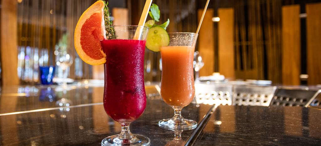 natura shandrani cocktail
