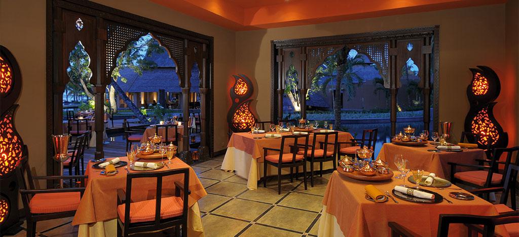 Mahiya - Trou aux Biches Resort & Spa - Restaurant - Dining