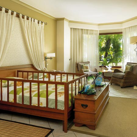 2-Bedroom Family Suite