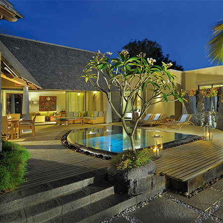 3-Bedroom Pool Villa