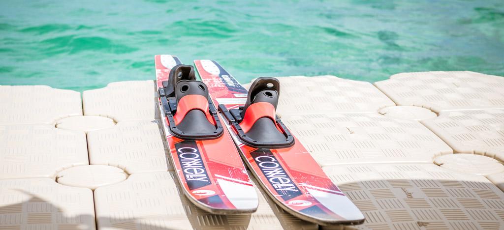 Water Sports victoria beachcomber