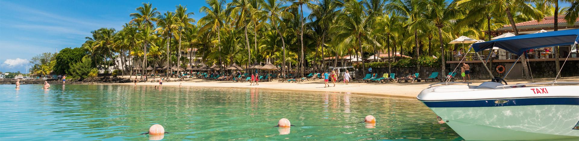 slider image mauricia beachcomber highlights