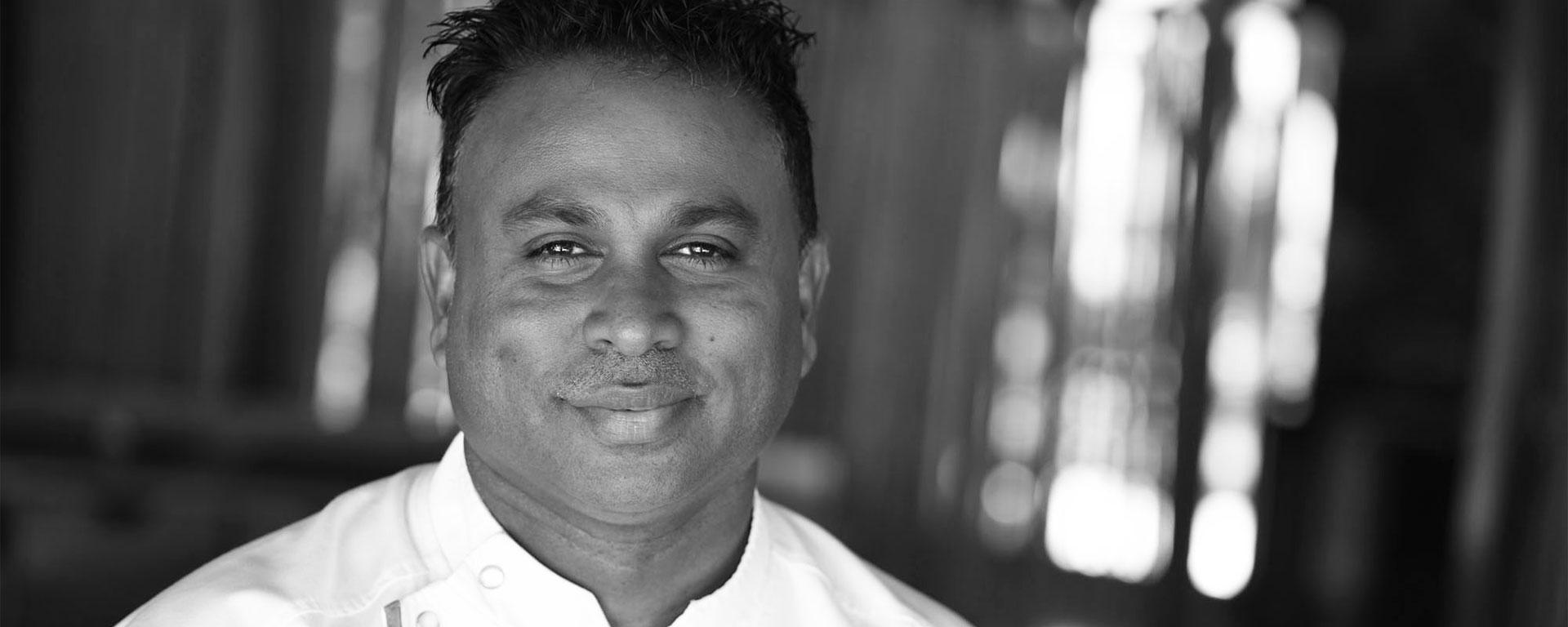 Chef - Shandrani Beachcomber