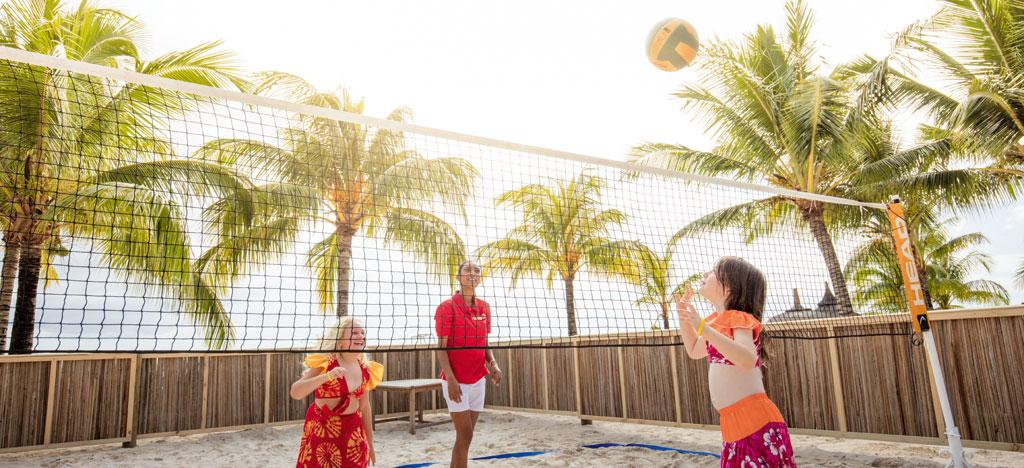 Beachcomber Kids Club