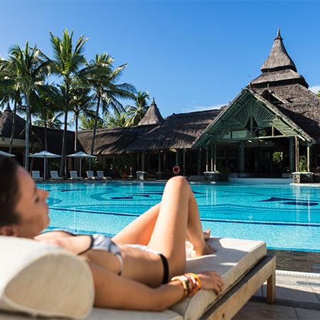 Des vacances luxe « tout-compris »