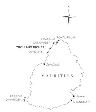 map trou aux biches