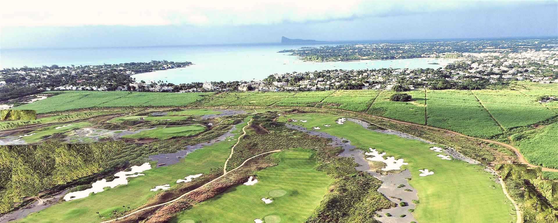 Mont Choisy Le Golf