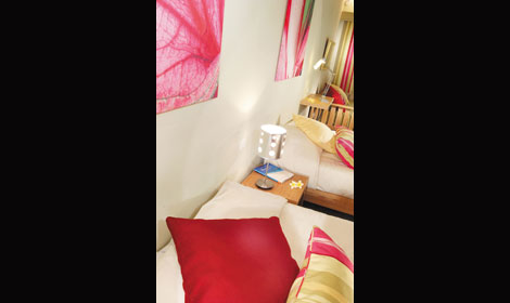 Mauricia Apartment