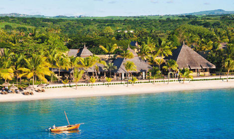 Reopening of Trou aux Biches, renamed Trou aux Biches Resort & Spa after two years of work