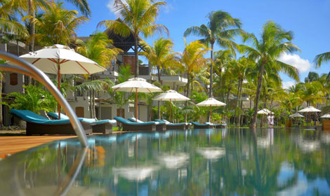 Royal Palm Mauritius, the most prestigious address in the Indian Ocean, reopens its doors on 11 Octo