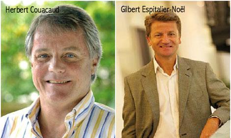 Gilbert Espitalier-Noël