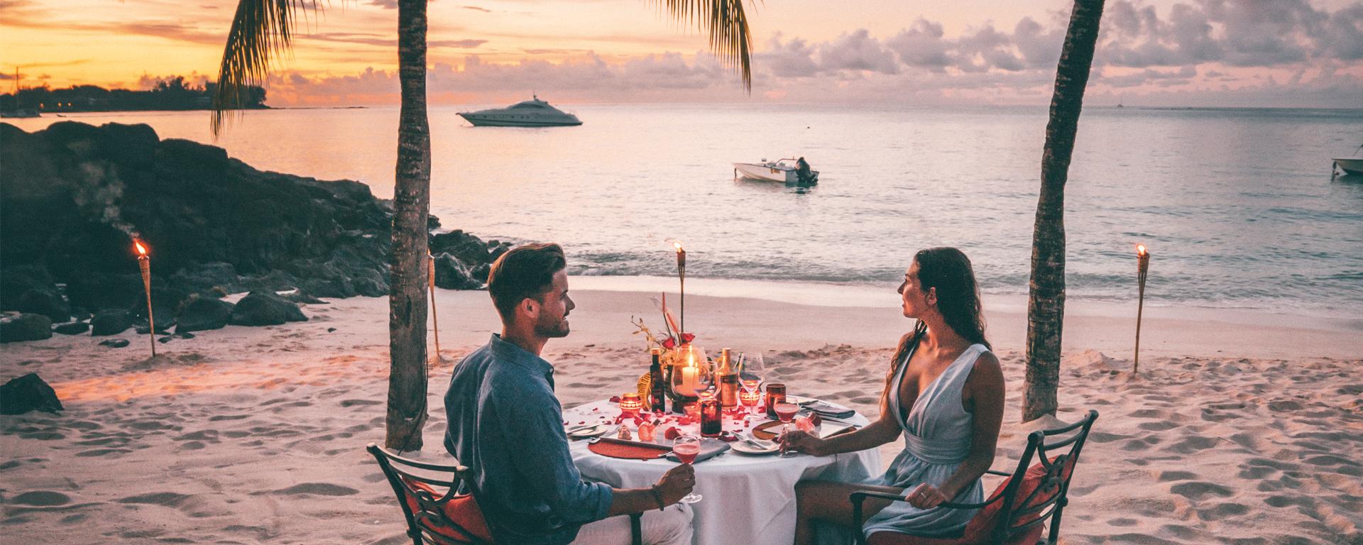 honeymoon royal palm beachcomber luxury