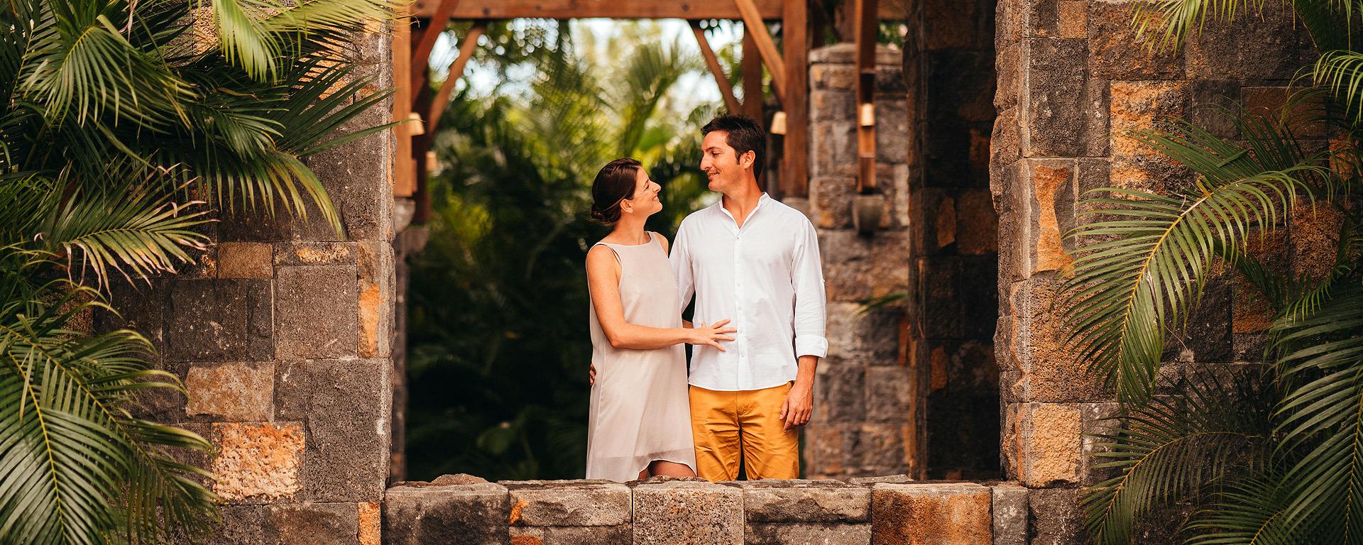 royal plam beachcomber honeymoon mauritius