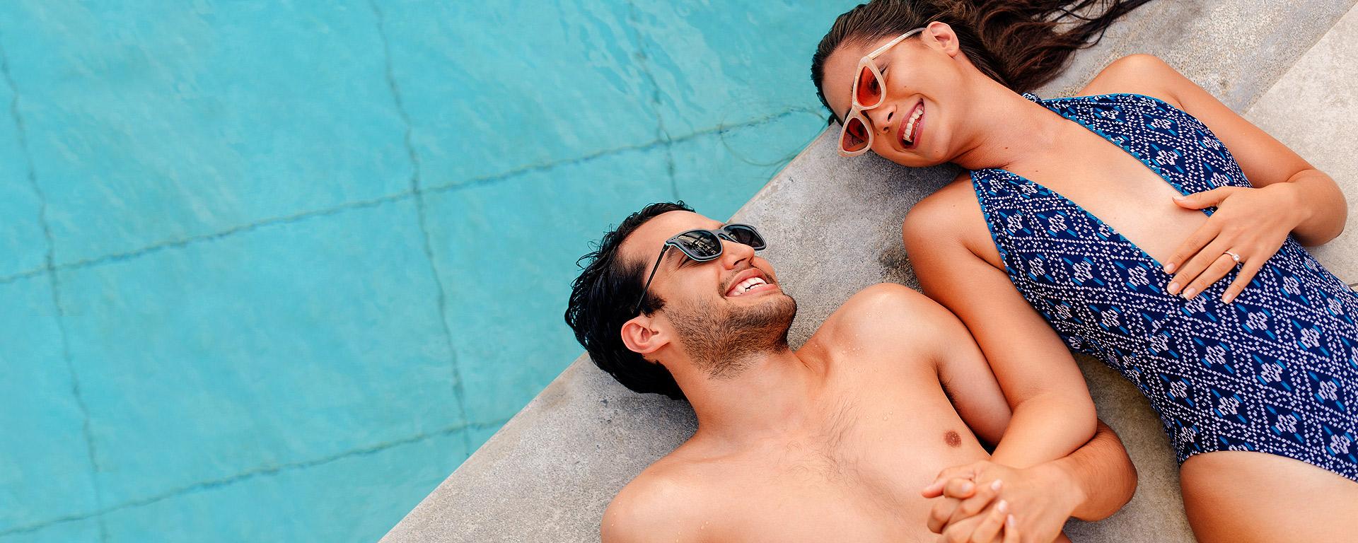Honeymoon slider victoria beachcomber