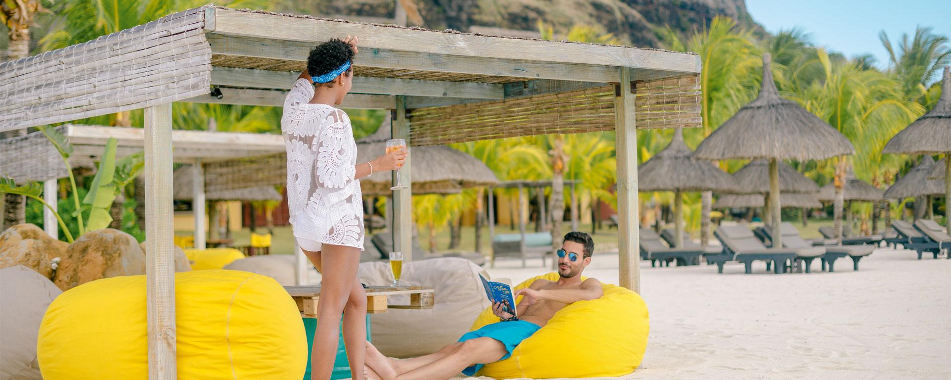 beachcomber honeymoon offer