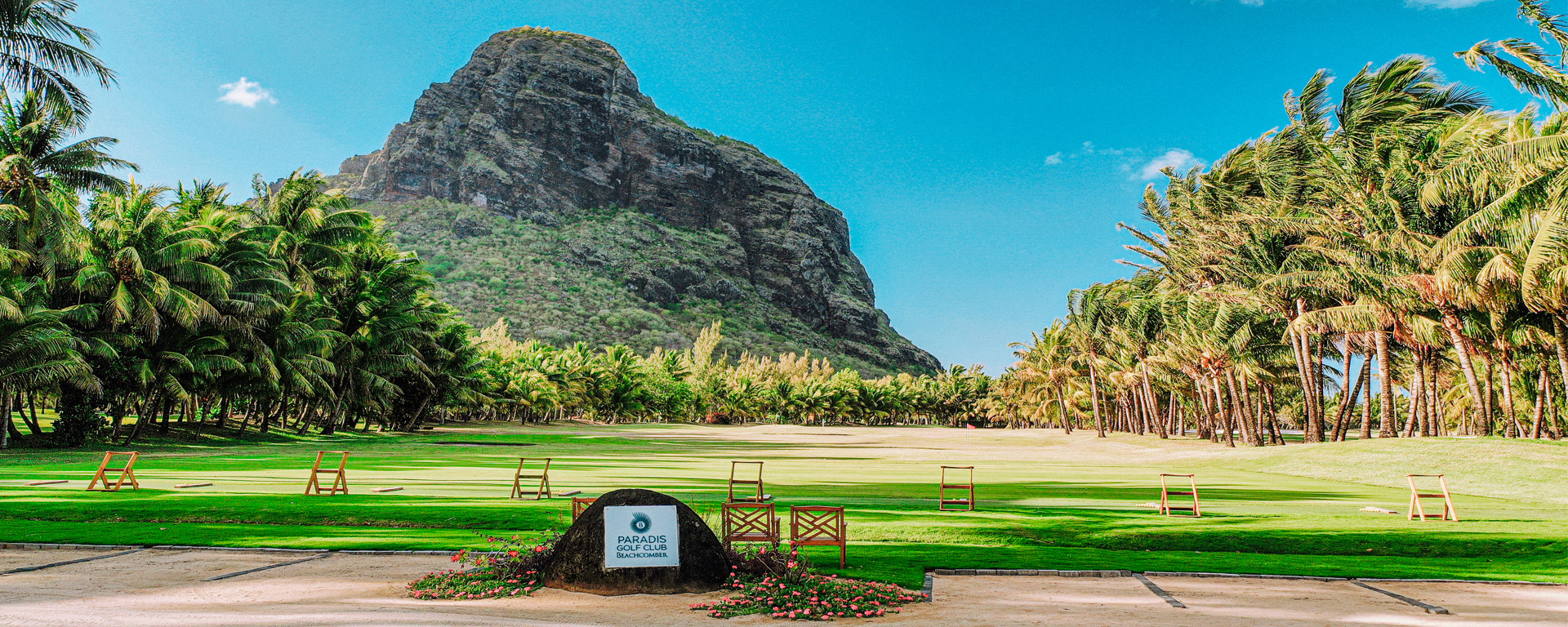 golf mauritius beachcomber resorts and hotels