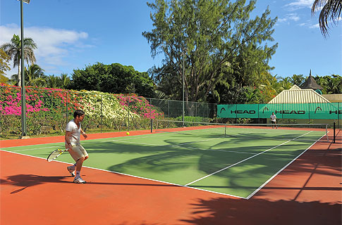 Tennis - Land Sports - Le Canonnier - Sports & Activities