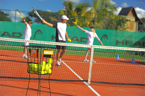 Land Sports - Trou aux Biches Resort & Spa - Sports & Activities