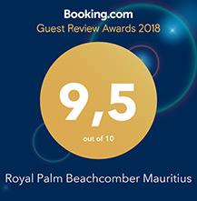 royal-palm-luxury - Awards