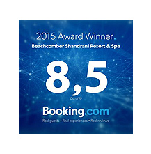 Shandrani Beachcomber