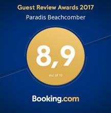 paradis-hotel-golf-club - Awards