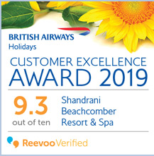 shandrani-resort-spa - Awards