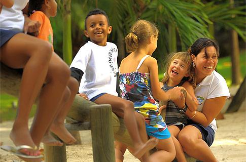 kids Club - Le Canonnier - Families