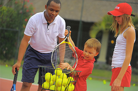 Kids CLub - Paradis Hotel & Golf Club - Families