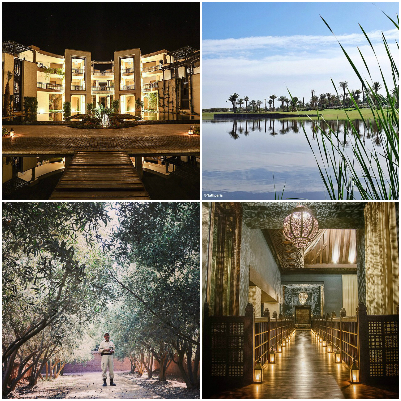 Instagram - Royal Palm Marrakech - Beachcomber Hotels