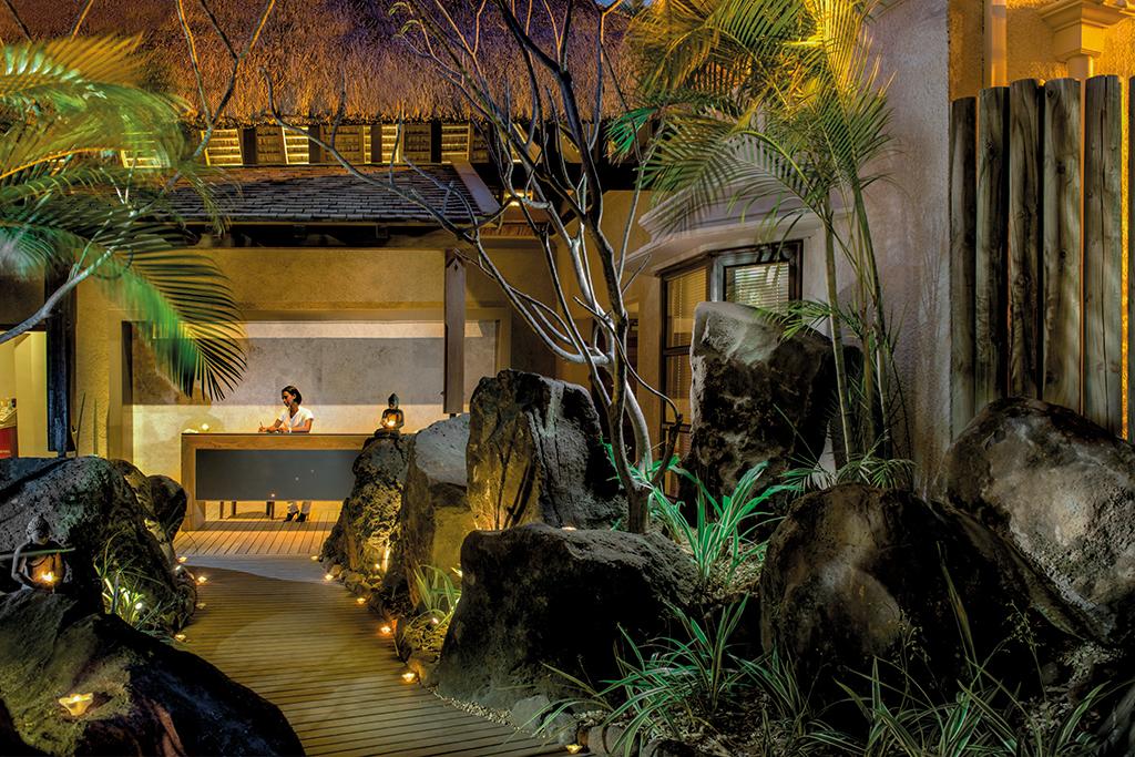 Paradis Nature Spa