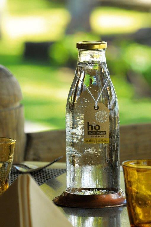 Shandrani own drinking water