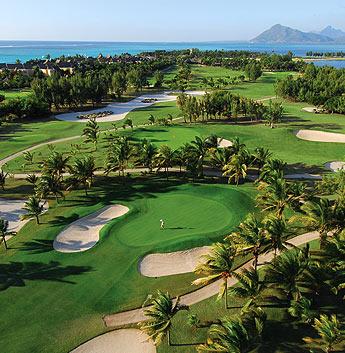 Villa Golf Offer