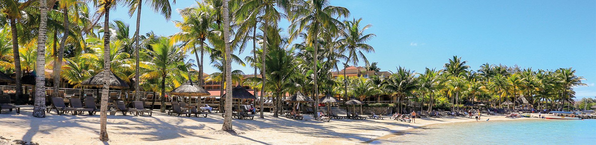 family accommodation highlights mauritius