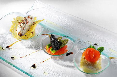 Restaurant - Le Canonnier - Dining