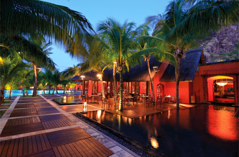 Il Gusto - Dinarobin Hotel Golf & Spa -Restaurant - Dining