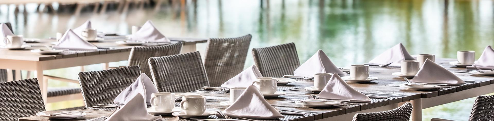 Mauricia Beachcomber_Restaurant