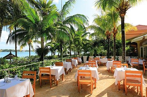 Le Nautic - Le Mauricia - Restaurant - Dining