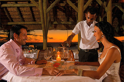 Blue Marlin - Paradis Hotel & Golf Club - Restaurant - Dining
